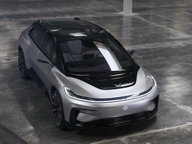300.000 auto all'anno per la joint venture The9 – Faraday & Future Inc