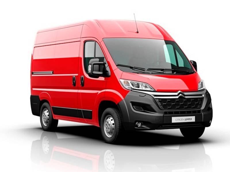 PSA – In arrivo le versioni elettriche di Citroën Jumper e Peugeot Boxer.