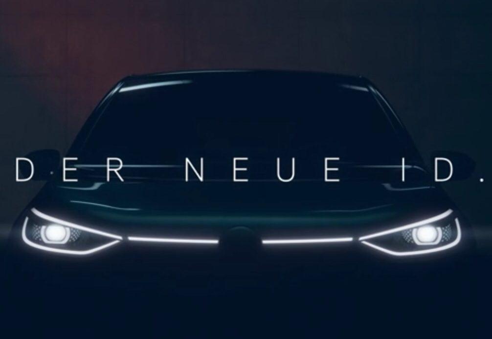 Volkswagen ID, da mercoledì 8 maggio aperti  gli ordini.