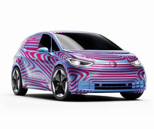 Volkswagen ID.3 – 1000€ per fermarla. Consegna a metà 2020
