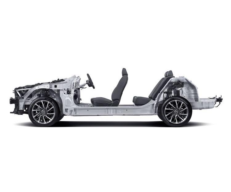 Una piattaforma anche per i veicoli elettrici di Hyundai e Kia.