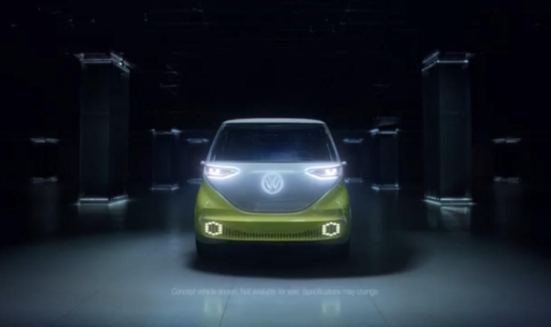 Volkswagen si scusa del Dieselgate con un video