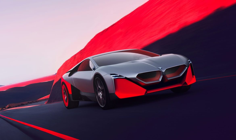 La voce delle elettriche BMW affidata ad Hans Zimmer