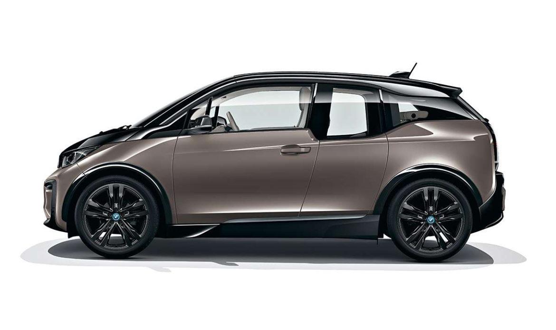 BMW sostituirà la i3 con la iX1 nel 2022?