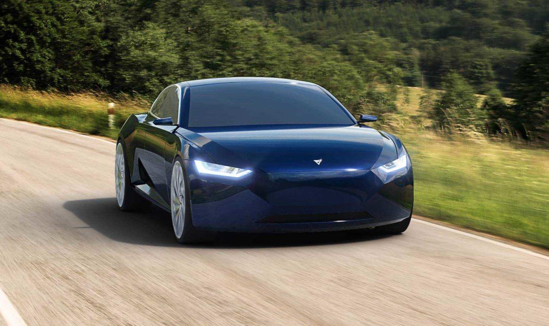 Fresco Reverie – La risposta norvegese a Tesla Model 3