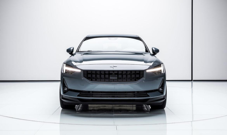 Volvo annuncia i prezzi per Polestar 2