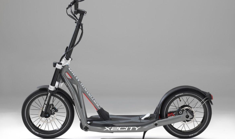I Monopattini elettrici non più fuorilegge, ora come le biciclette