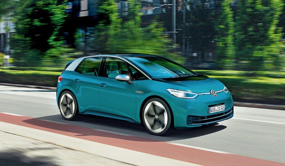 Volkswagen rileva il 20% del produttore cinese di batterie Guoxuan