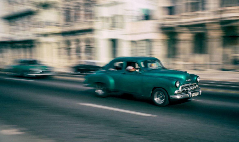 """Cuba progetta la """"rivoluzione"""" elettrica"""