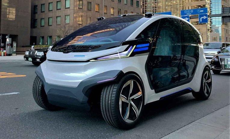 AEV (Applied Electric Vehicles) attraverso la piattaforma (MVS) Modular Vehicle System sta sviluppando un veicolo senza guidatore e alimentato dal sole.