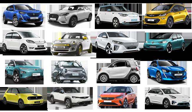 Le auto elettriche costano troppo? Ecco tutte le abbordabili del 2020