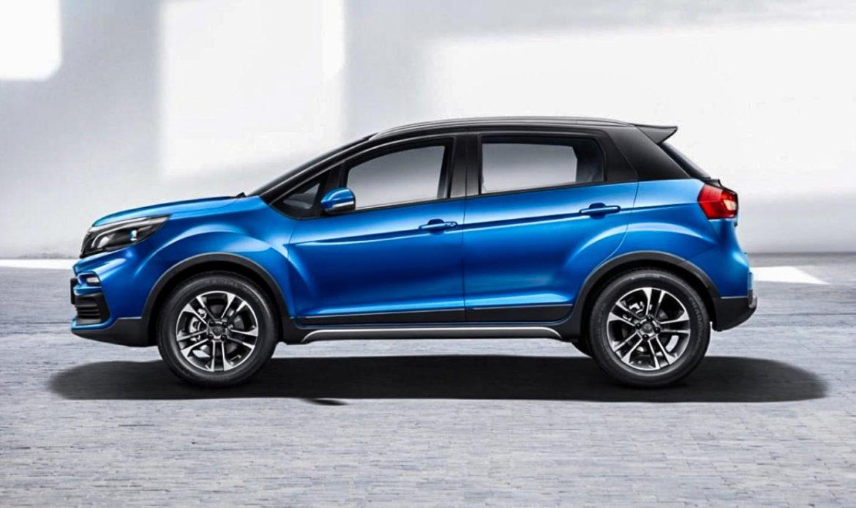Maple 30X - SUV elettrico sotto i 10K €