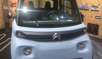 Citroën Ami, la nuova mobilità è per tutti