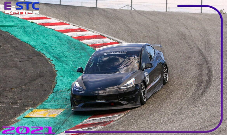 E-STC Series - Nasce in Italia il primo campionato al mondo super turismo elettrico.