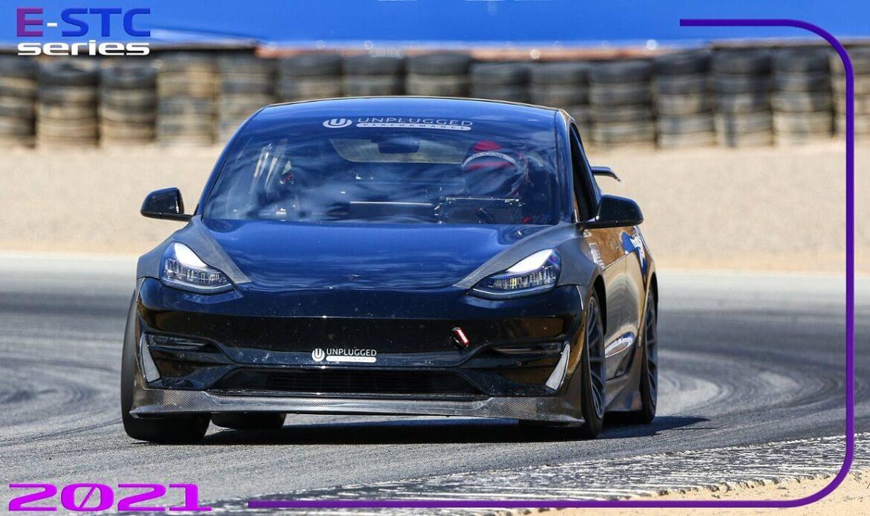 E-STC Series – Nasce in Italia il primo campionato al mondo super turismo elettrico.