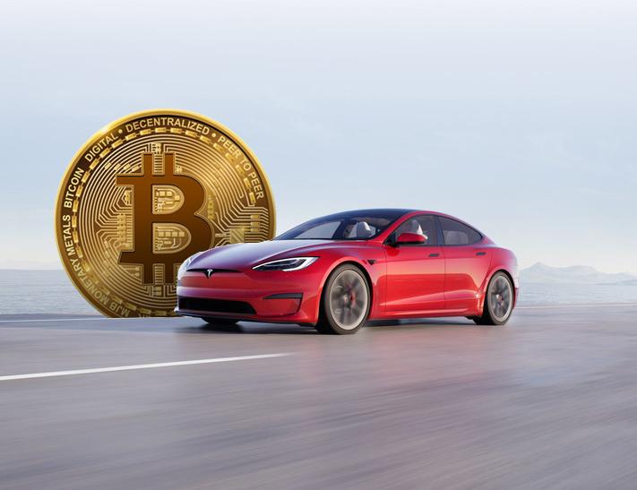 Elon Musk annuncia: «Potete acquistare le Tesla coi bitcoin»