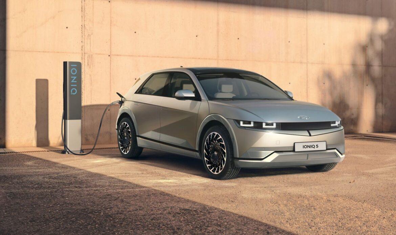 Hyundai Ioniq 5, l'elettrica che accende casa