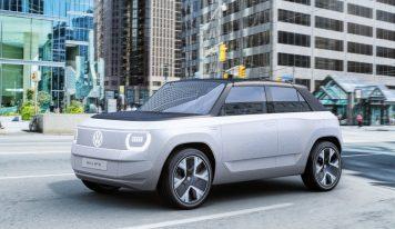 ID. LIFE sarà la Volkswagen ID.2 da 20mila €?
